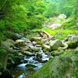 『 いつか行きたい日本の名所 小鹿渓』の画像