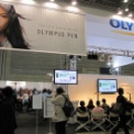 CAMERA & PHOTO IMAGING SHOW 2012(CP+2012)その24OLYMPUS