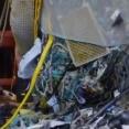 こんなにゴミが取れました!ゴミの海となった太平洋のゴミ清掃。海外の反応
