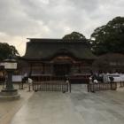 『福岡に出張ついでに太宰府天満宮で成績向上(資格取得)の祈願をしてきた!』の画像