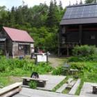 『風吹大池・信州小谷村』の画像