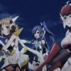 『戦姫絶唱シンフォギアAXZ第3話「歯車が描くホロスコープ」 感想でござるッ!』の画像