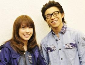 仲里依紗と中尾明慶、中出し婚www 現在妊娠4か月との報道