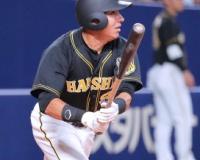 【阪神】ナバーロ2安打2打点「アグレッシブに行ったことがいい結果につながってくれた」