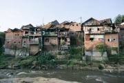 インドネシアの村、300万円かけて村中をカラフルに塗る ⇒ 観光客殺到wwwwwwwww
