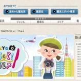 『【レギュラー出演】スカパー!旅チャンネル「TOKYOぐるっと!グルメ」18回め「秋葉原」』の画像