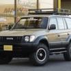 トヨタ「ランドクルーザープラド」FMCは2024年か V6復活とハイブリッド化に期待