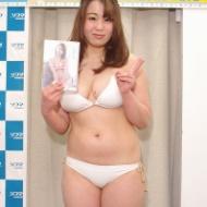 【ソフマップ】新人グラドル・水沢りお(18)、Gカップ眼帯水着がセクシー【画像あり】 アイドルファンマスター