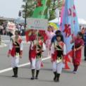 2016年横浜開港記念みなと祭国際仮装行列第64回ザよこはまパレード その20(横濱中華學院交友會)