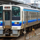 JR西日本 213系C07編成