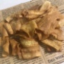 コストコ新しいおすすめスナック!白にんじんチップスがめっちゃ美味しい♡