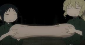 【少女終末旅行】第7話 感想 終末の世界でクッキング!焼きたてのお味はいかが?