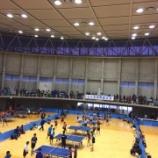 『第55回七ヶ浜町卓球大会 結果【仙台ジュニア】』の画像