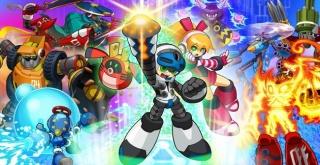 『Mighty No.9 』の発売日が2016年6月21日に決定!3DS版とPS VITA版は後日発表