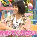 『【乃木坂46】西野七瀬が番組共演者に触れる手が・・・』の画像