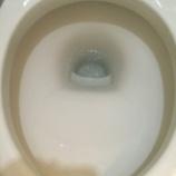 『大阪府大阪市住吉区 トイレ水漏れ修理 -タンク故障修理-』の画像
