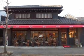 ウグイスヤ 私部店 - カフェ、スイーツ(私部)