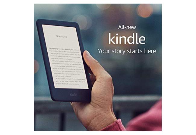 Amazon「紙の本は売り切れたら終わり!電子書籍は売り切れも絶版も関係無しに読めますからね。」