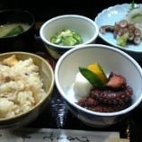 『明石・魚の棚で蛸づくし定食~【喜楽】』の画像