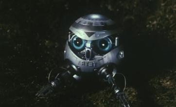 【懐かしい】ジュブナイルに出てきたあのロボット!!