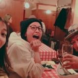 『【元乃木坂46】桜井玲香が呑んでる様子がこちら・・・』の画像