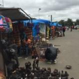 『【ザンビア】ローカルマーケットにローカルのものが少ない件。』の画像