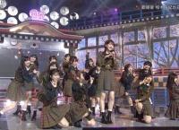 【ベストヒット歌謡祭2019】AKB48「10年桜」キャプチャなどまとめ!