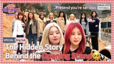 「IZ*ONE Eat-ting Trip2」Special 3. Hidden story behind the opening scene動画公開