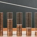 『配当金は貰って嬉しいけど非効率的な時もある。ROEは富創造の魔法のてこで、税金を取られることなくお金を増やす方法』の画像