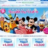 『(産経新聞)県民割引のパスポート』の画像
