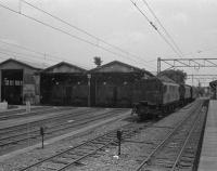 『1月発売のレイルNo.109はED16と奈良線と駅名標』の画像