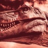 『恐竜ってなんで絶滅したの?』の画像