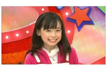 【画像】10年前のまいんちゃん(10歳)