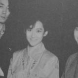 『【真相】岡田有希子さん新事実、自殺の本当の理由が爆報フライデーで明らかに…(画像あり)』の画像