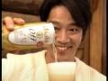【悲報】堤真一さん、ビールを飲む