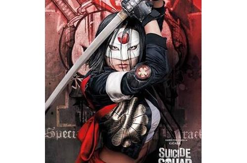 アメカス「映画に日本人ヒーロー登場させるで!」のサムネイル画像