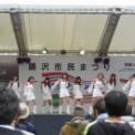 第18回湘南台ファンタジア2016 その79(バクステ外神田一丁目)