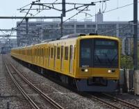 """『""""黄色い西武電車""""???』の画像"""