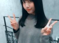 【AKB48】黒髪れなっちどう思う?