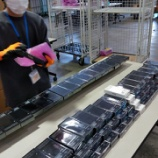 『【早稲田】卒業生の職場を訪問しました』の画像