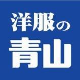 『青山商事(8219)-いちごアセットマネジメント・インターナショナル(保有株減少)』の画像