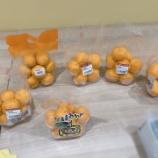 『[イコラブ] 大場花菜 はなまるきぶん『みかん食べ比べレポ』 (12/1)【はなちゃん】』の画像