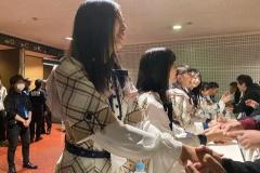 チーム8 布谷梨琉・井上美優・塩原香凜 活動終了のお知らせ