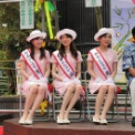 2011年 第61回湘南ひらつか 七夕まつり その6(織り姫その2)