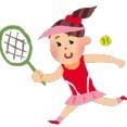 【悲報】テニス選手「12:00試合開始だと暑すぎる!!」国際テニス連盟「チッ、しゃーねーな」