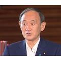 菅総理が総裁選不出馬表明 日経平均は先物主導で怒涛の一段高 2万9千円台を回復