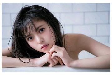 齋藤飛鳥のエッチなお風呂入浴