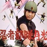 『【劇場版】忍者部隊月光(1964)』の画像