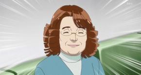 【それが声優!】第1話 感想 初手野沢雅子さんという最上級の掴みw