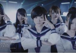 【乃木坂46】制服のマネキン新センターはこのメンバー!!